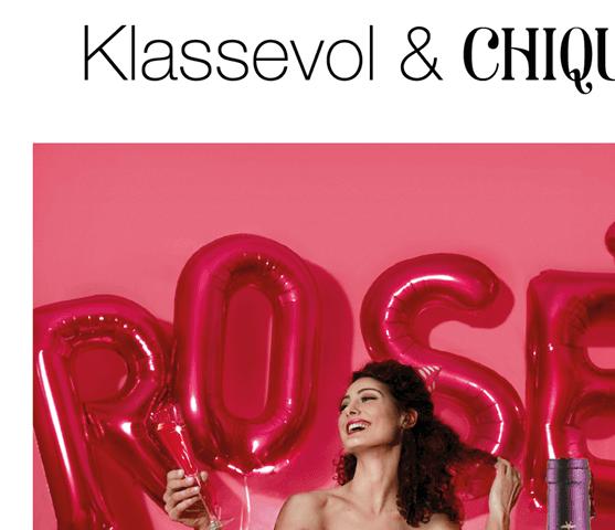 Rosé wijnen in Navenant Magazine