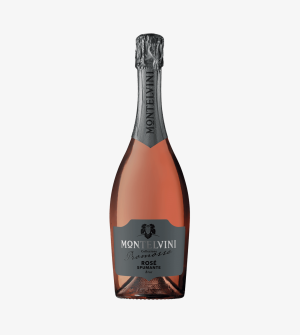 Montelvini Promosso Spumante Rosé Brut