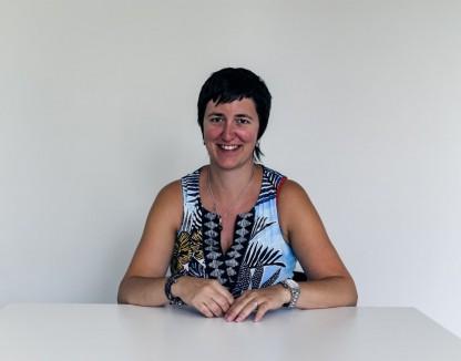 Miriam Schrijvers
